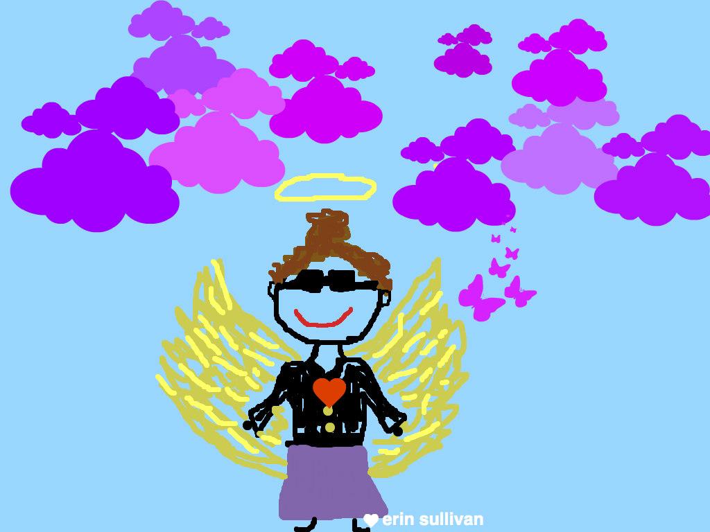 Angel Ruth